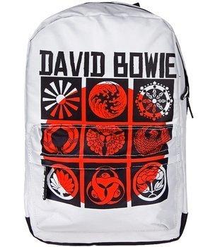 plecak DAVID BOWIE - JAPAN
