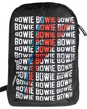 plecak DAVID BOWIE - WARPED