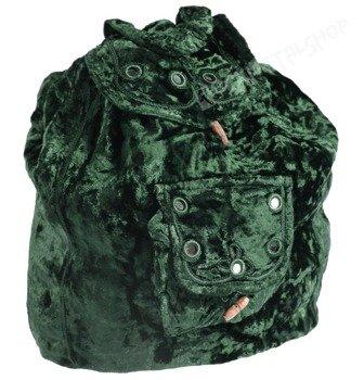 plecak GOTYCKI GREEN