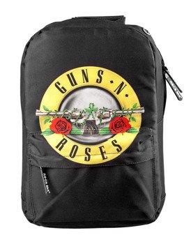plecak GUNS N' ROSES - ROSES LOGO