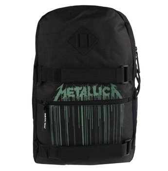 plecak METALLICA - LOGO black
