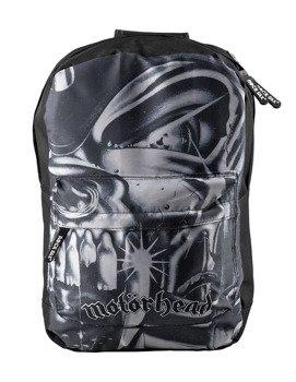 plecak MOTORHEAD - WARPIG ZOOM