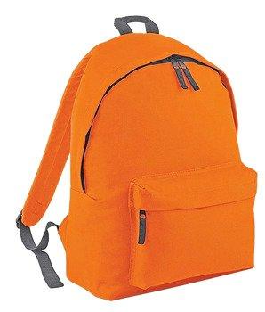 plecak ORANGE/GRAPHITE GREY, mały