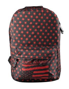 plecak RAGE AGAINST THE MACHINE - USA STARS