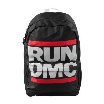 plecak RUN DMC - LOGO