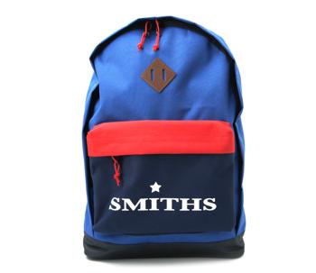 plecak SMITHS, GRAY BREAD