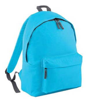 plecak SURF BLUE/GRAPHITE GREY, mały