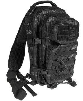 plecak taktyczny ONE STRAP ASSAULT PACK LG BLACK, 29 litrów