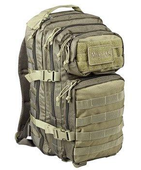 plecak taktyczny US ASSAULT PACK LG RANGER GREEN/COYOTE