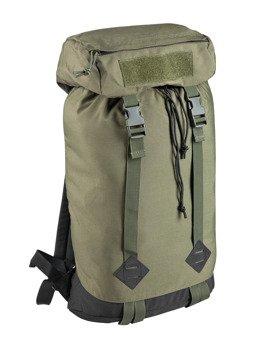 plecak taktyczny WALKER olive