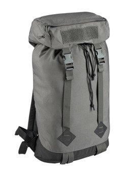 plecak taktyczny WALKER urban grey