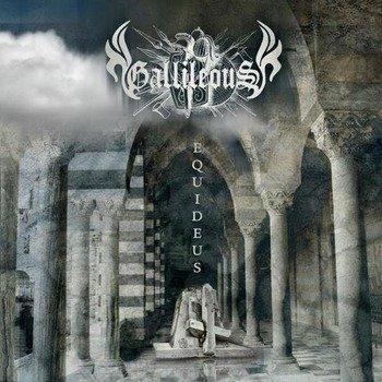 płyta CD: GALLILEOUS - EQUIDEUS EP