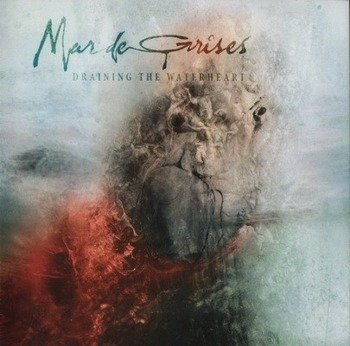 płyta CD: MAR DE GRISES - DRAINING THE WATERHEART