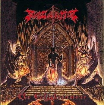 płyta CD: SARGATANAS (MEX) - THE ENLIGHTENMENT