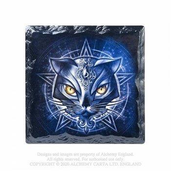 podkładka pod kubek SACRED CAT