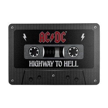 podkładka pod mysz AC/DC - TAPE