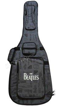 pokrowiec do gitary elektrycznej THE BEATLES