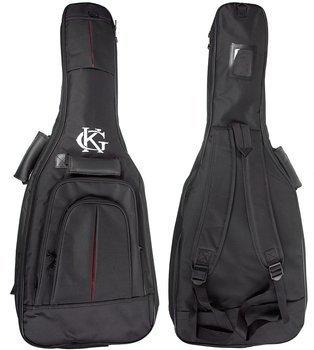 pokrowiec do gitary klasycznej KG CX-B006C, pianka 15 mm