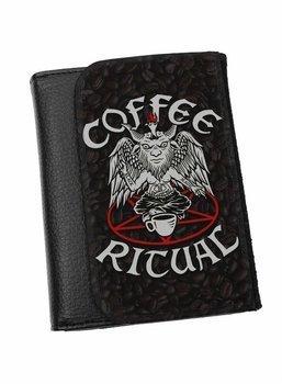portfel DARKSIDE - COFFEE RITUAL