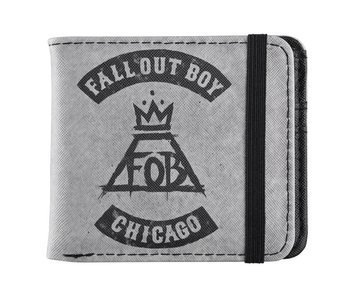 portfel FALL OUT BOY - CHICAGO
