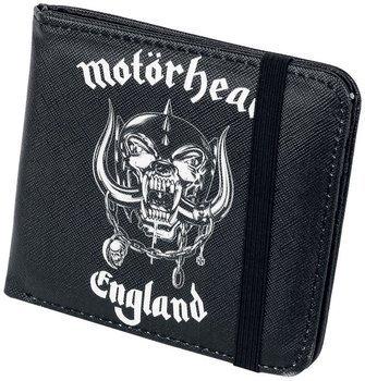 portfel MOTORHEAD - ENGLAND