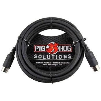 przewód midi PIG HOG PMID15 / 5p DIN / 4,5m