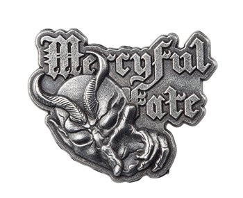 przypinka MERCYFUL FATE - DON'T BREAK THE OATH