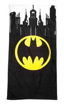 ręcznik kąpielowy BATMAN - LOGO