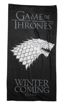 ręcznik kąpielowy GAME OF THRONES - WINTER IS COMING