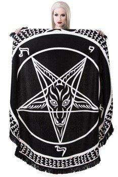ręcznik kąpielowy KILL STAR - BLACK MASS