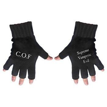 rękawiczki CRADLE OF FILTH - COF / SUPREME VAMPIRIC