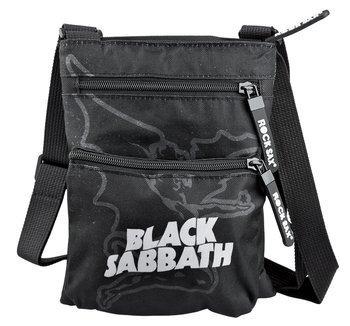 saszetka na ramię BLACK SABBATH - DEMON