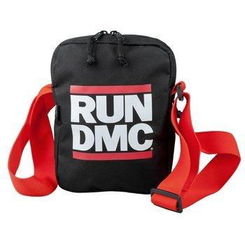 saszetka na ramię RUN DMC - LOGO