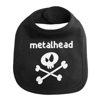 śliniak METALHEAD