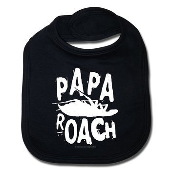 śliniak PAPA ROACH - LOGO