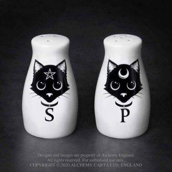 solniczka i pieprzniczka CATS