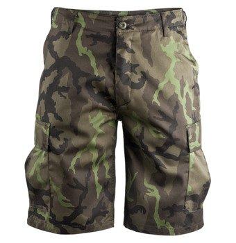 spodnie bojówki krótkie MMB US BDU SHORT CZ M95