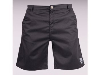 spodnie krótkie BLACK HEART - MARK