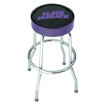 stołek/hoker BLACK SABBATH