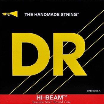 struny do gitary basowej DR - MLR-45 HI-BEAM /045-100/
