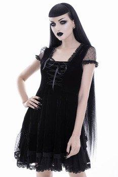 sukienka KILL STAR - DELORA
