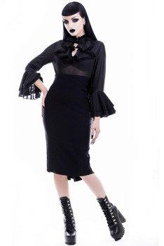 sukienka KILL STAR - GLAMOUR GHOUL