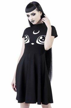 sukienka KILL STAR - MEOWGICAL