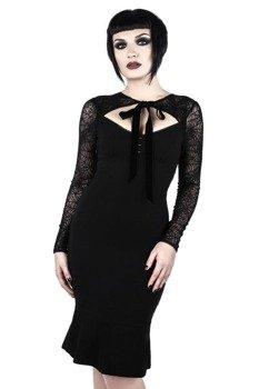sukienka KILLSTAR - BAT TO THE BONE