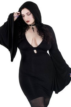 sukienka KILLSTAR - DEITY