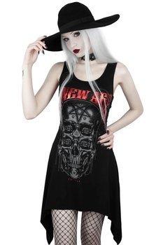 sukienka KILLSTAR - NEW AGE