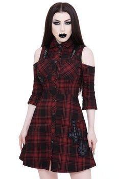 sukienka KILLSTAR - PARANORMAL