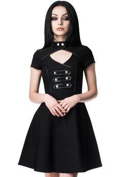 sukienka KILLSTAR - REGIMENT