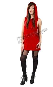 sukienka KILLSTAR - SORROW RED