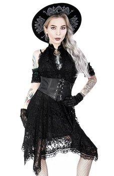 sukienka LACE CORSET